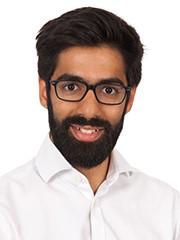 Sanjay Mahtani
