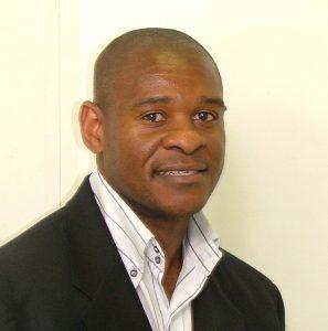 Patrick Kuwana